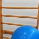 Barre Workout – Pilates