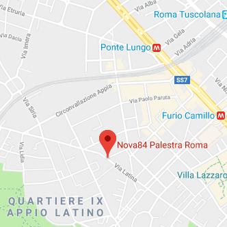 Trovaci su Google Maps
